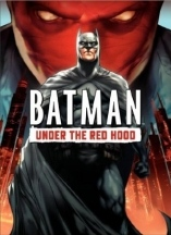 Batman: Under the Red Hood
