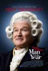 Man of the Year