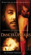 The Dancer Upstairs